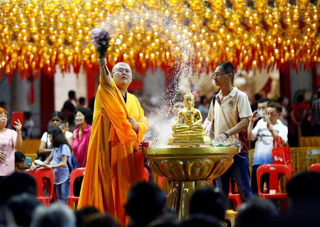 распространённый, будда сингапура фото уверен, они